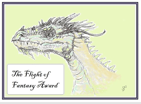 The Flight of Fantasy Award