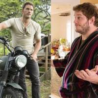 The Chris Pratt Challenge - Changing Your Life!